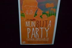 030 Nun But A Party