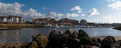Port du Cap breton / Cap breton harbor