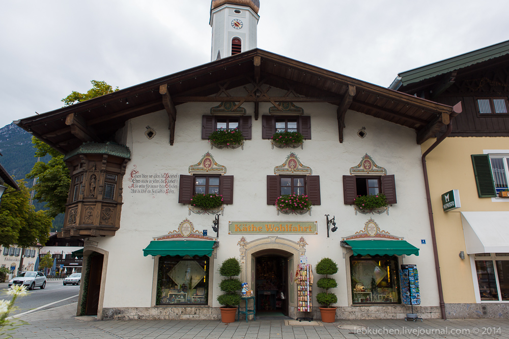 Garmisch-Partenkirchen 2013