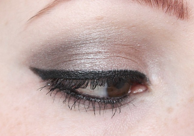 Smokey Brown Eyes (2)