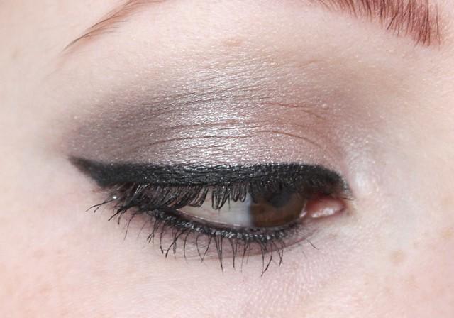 Smokey Brown Eyes (2)