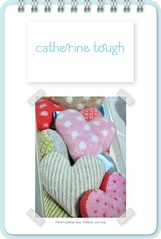 Catherine Tough