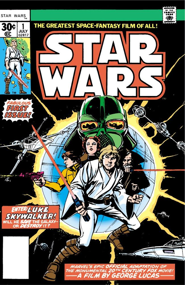 Humble Star Wars Comics Bundle