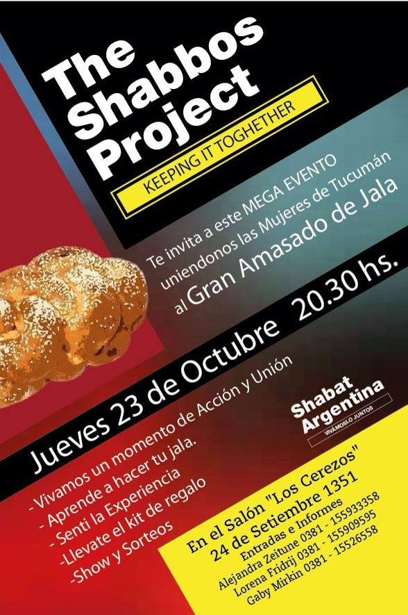 s.project tucuman