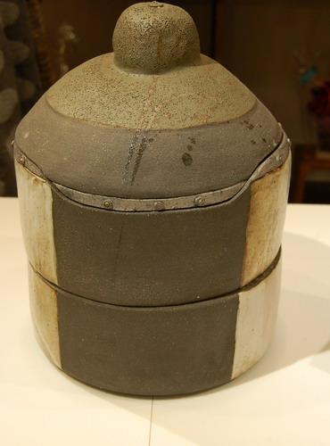 吹田千明3陶器の家