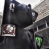 #Sampa #StreeArt #sticker