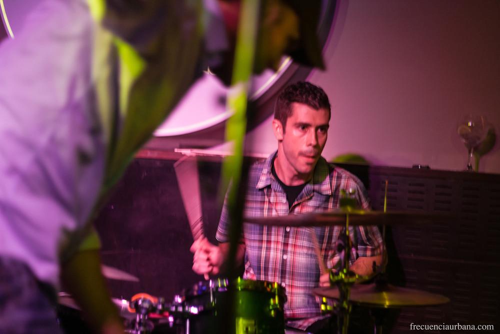 "Imágenes del concierto de Ginferno. Sala Tempo. Madrid (11/10/2014).  Más info aquí, <a href=""http://wp.me/p2Ifpt-KG"" rel=""nofollow"">wp.me/p2Ifpt-KG</a>"