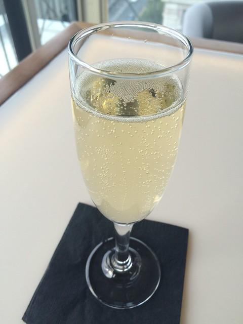 Charles De Fere champagne - POV