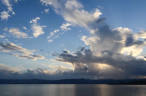 sunset israel asia northdistrict kinnerot seaofgaililee