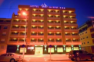 Hotel Vent de Mar.