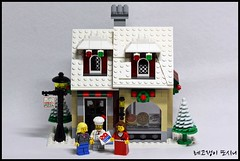 Winter Pizzeria
