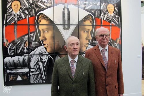 Fiac 14 - Gilbert & George