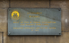Photo of Stone plaque number 32941
