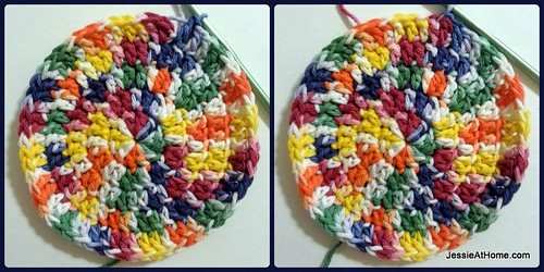 Double-Crochet-Flat-Circle-Round-5