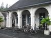 Sepeda Ontel Vredeburg