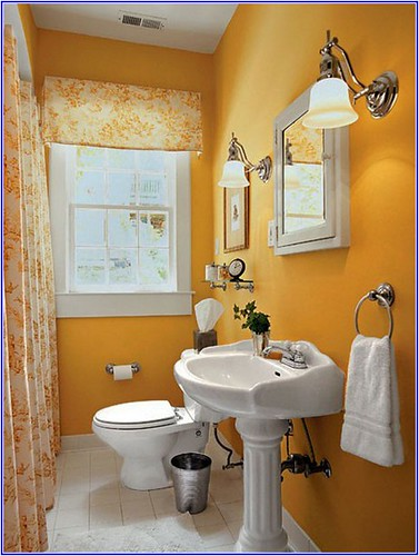 Remodeling Compact Loos Ideas