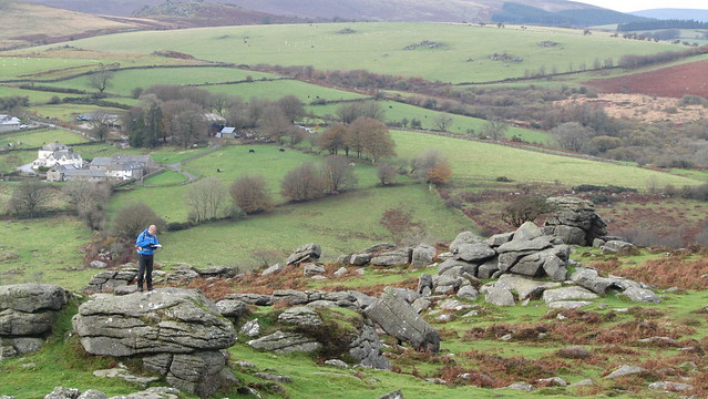 Emsworthy Rocks