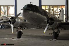 N56V - 33153 16405 - Tillamook Air Museum - Douglas C-47B Skytrain DC-3 - Tillamook Air Museum - Tillamook, Oregon - 131025 - Steven Gray - IMG_8003