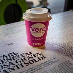 Americano @ Vero Food, Rome - IMG_1414