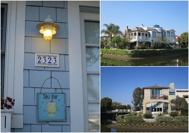Santa Monica - Venice Beach