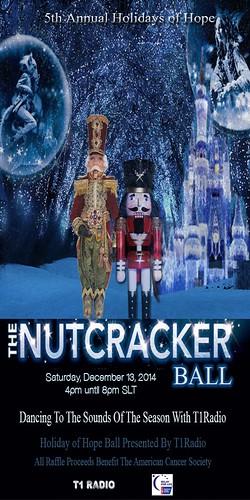 _Holidays Of Hope 2014 - The Nutcracker Ball_