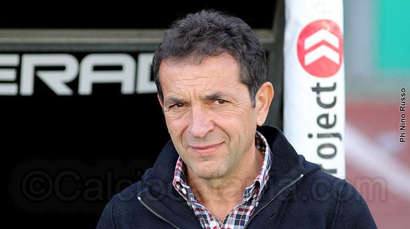 Nino Pulvirenti, patron del Catania