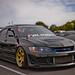 Lancer Evolution from FFTEC motorsports by 9KIC