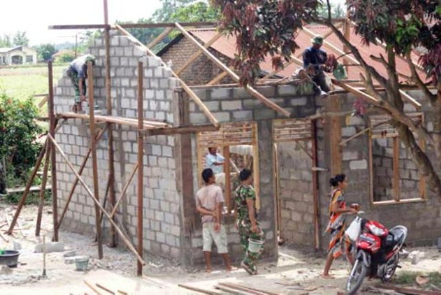Bantuan Bedah Rumah Dipersulit