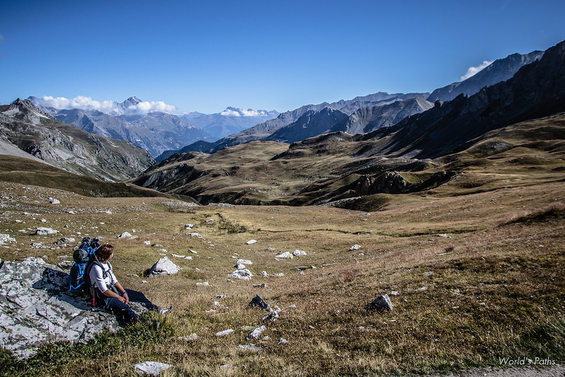 Valle Stretta Thabor