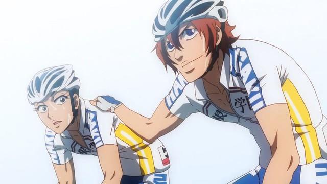 Yowamushi Pedal ep 38 - image 06