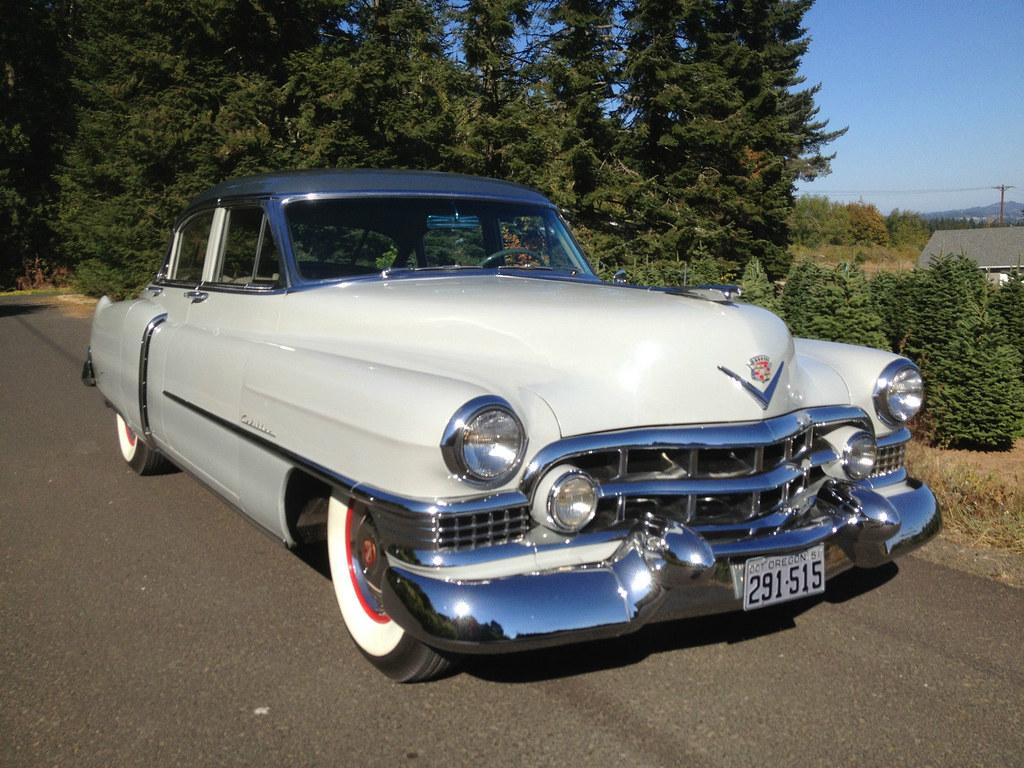 Hipo Fifties Maniacs Most Interesting Flickr Photos Picssr 1951 Cadillac Series 62 Sedan