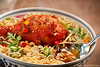 Mì gà tô ti - Vietnam Food Stylist