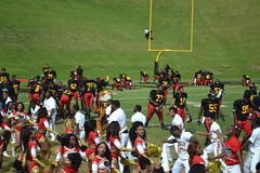 131 Grambling Warm-Up