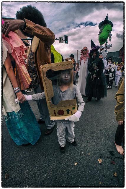 Box Child