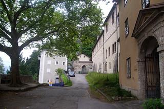 142 Nonnberg klooster