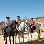Ruta a caballo,circuito de Quads + picoteo en Alicante y Benidorm