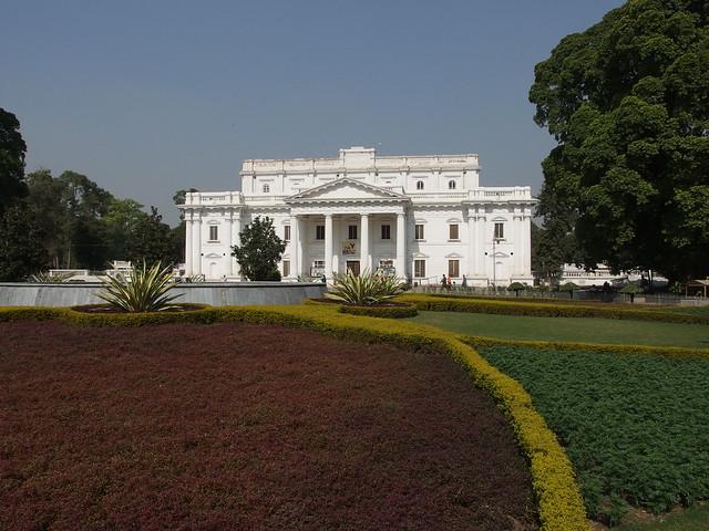 Quaid-e-Azam Library @ Jinnah Garden @ Lahore