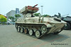 Indodefence 2014. Armored