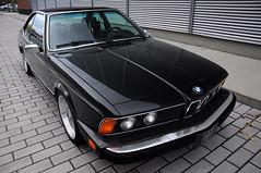 executive car(0.0), sedan(0.0), convertible(0.0), sports car(0.0), automobile(1.0), automotive exterior(1.0), wheel(1.0), vehicle(1.0), performance car(1.0), sports sedan(1.0), bmw 6 series (e24)(1.0), bumper(1.0), personal luxury car(1.0), land vehicle(1.0), luxury vehicle(1.0), coupã©(1.0),