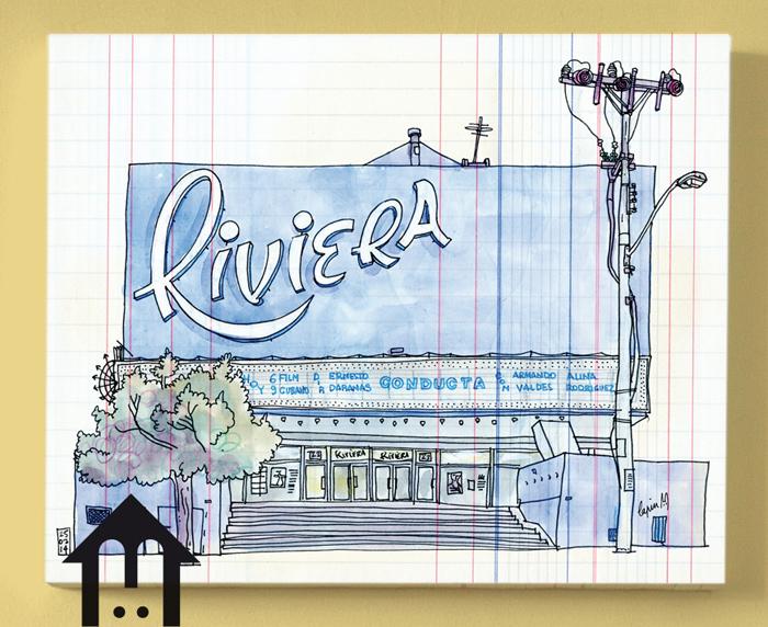 cuba in da house: riviera