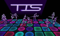 TIS - Mocap Dances, Animations and Club Equipment , There In Spirit (123, 129, 36) - General