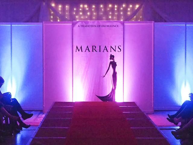 Marians Fashions 60th Anniversary
