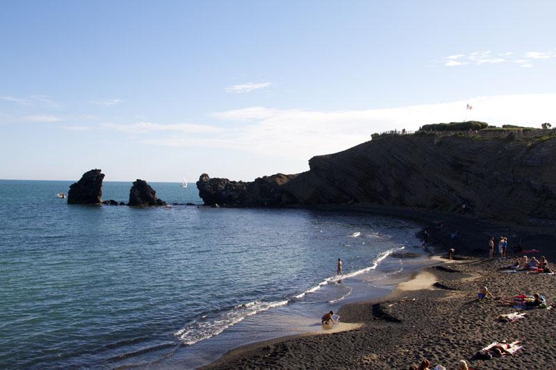 Plage de la Conque - Cap d'Agde