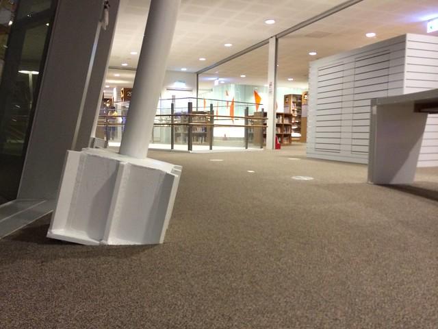 高雄市立圖書館新總館
