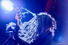 Gaëlle Buswel Live @ Festival Blues & Jazz d'Ozoir