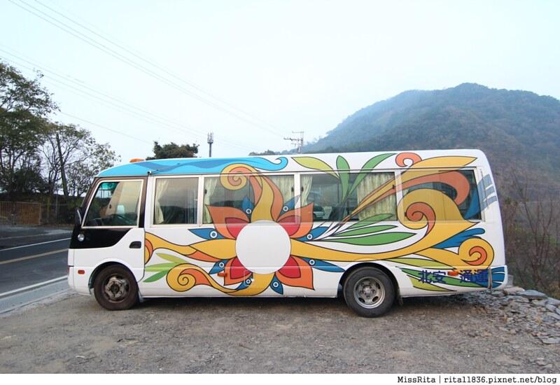 清境觀光巴士 奧萬大森林遊樂區 賞楓1