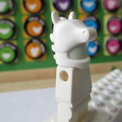 LEGO Collectable Minifigures Unicorn Girl