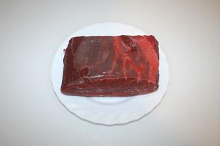 03 - Zutat Rindfleisch / Ingredient beef