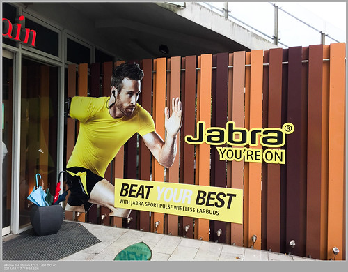 Jabra Sport Pulse Wireless 體驗會
