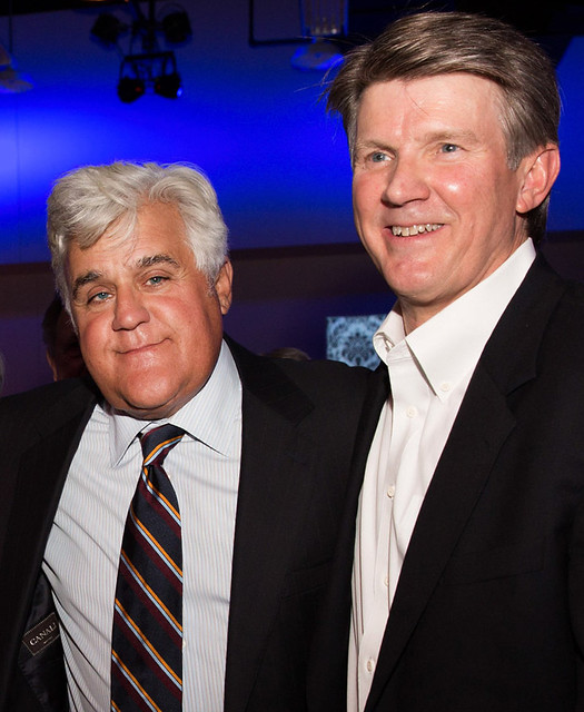 An Evening with a Legend, featuring Jay Leno